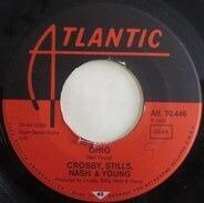 Crosby, Stills, Nash & Young - Ohio