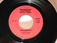 Crossroads , David Liska - Shannon / Cherry Berry Baby