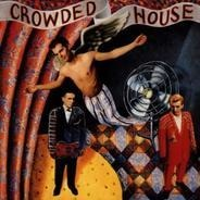Crowded House - Crowded House
