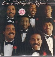 Crown Heights Affair - Think Positive!