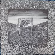 Crowskin - Black Lava