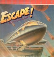 Crumbächer - Escape From The Fallen Planet