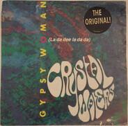 Crystal Waters - Gypsy Woman (La Da Dee La Da Da)
