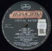 Crystal Waters - What I Need / 100% Pure Love