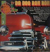 Crystals, Ray Peterson, Chiffons ... - Hit-Flash-Back - Da Doo Ron Ron