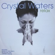 Crystal Waters - Relax