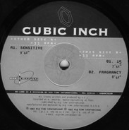 Cubic Inch - Sensitive