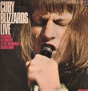 Cuby + Blizzards - Live