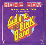 Cudy And The Bink Band - Home Boy (Home Girls Too) (Vocal Et Instrumental)
