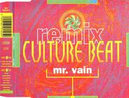 Culture Beat - Mr. Vain (Remix)
