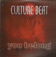 Culture Beat - You Belong
