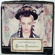 Culture Club - Karma Chameleon