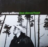 Cunnie Williams - Love Starved Heart