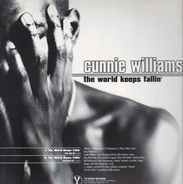 Cunnie Williams - The World Keeps Fallin' / Comin' From The Heart Of The Ghetto