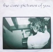 The Cure - Pictures Of You