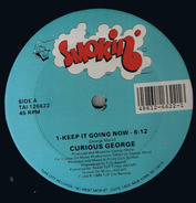 Curious George - Keep It Going Now