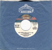 Curtis Mayfield - Hey Baby (Give It All To Me) / Summer Hot