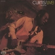 Curtis Mayfield - Curtis/Live! =expanded=
