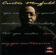 Curtis Mayfield - Never Say You Can't Survive