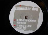 Curtis - Superstar Dog