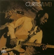 Curtis Mayfield - Curtis/Live! - Curtis In Chicago