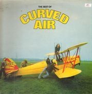Curved Air - Best Of Curved Air