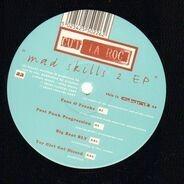 Cut La Roc - Mad Skills 2 EP