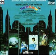 Cy Coleman , Michele Lee , Ken Howard - Seesaw (Original Broadway Cast Recording)