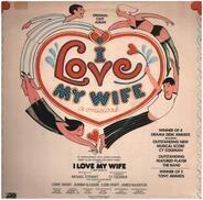 Cy Coleman - I Love My Wife