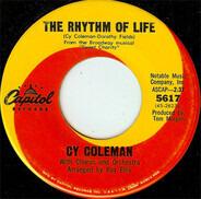 Cy Coleman - The Rhythm Of Life