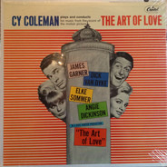 Cy Coleman - The Art Of Love