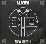 C*y*b - Now (Remix)