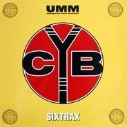 Cyb - Syxtrax