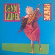 Cyndi Lauper - Primitive