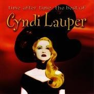 Cyndi Lauper - Time After Time - The Best Of Cyndi Lauper