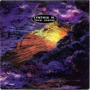 Cynthia M - Love Storm