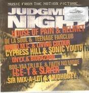 Cypress Hill, De La Soul, Sonic Youth a.o. - Judgment Night (Soundtrack)