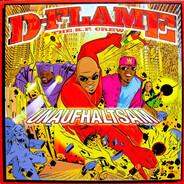 D-Flame & K.P. Crew - Unaufhaltsam