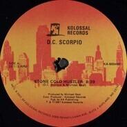 D.C. Scorpio - Stone Cold Hustler