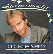 D.D. Robinson - Sternennacht