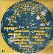 D.J. & The Cats, Stinton Brothers, Harvey Urness - Minnesota Rock-A-Billy-Rock Vol. 3