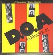 D.O.A. - Hardcore 81