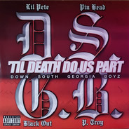 D.S.G.B. - Til Death Do Us Part