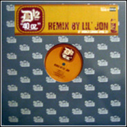 D12 - 40 Oz - Remix By Lil' Jon