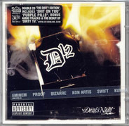 D12 - Devils Night (The Dirty Edition)