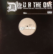 D12 - U R The One (Eminem New Mix)