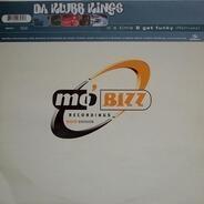 Da Klubb Kings - It's Time 2 Get Funky (Remixes)