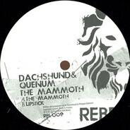 Dachshund & Quenum - The Mammoth
