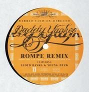 Daddy Yankee Featuring Lloyd Banks & Young Buck - Rompe (Remix)