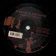 Dakar & Grinser - I Wanna Be Your Dog